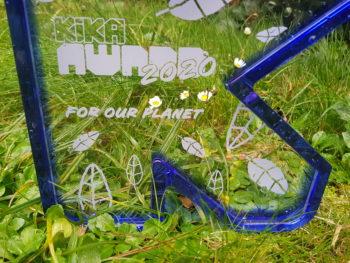 Permalink zu:The Green Club gewinnt Kika- Award
